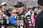 Sprint Cup Series driver Kurt Busch (78) in action before the NASCAR Sprint Cup Series AAA 500 race at Texas Motor Speedway in Fort Worth,Texas.