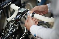Paris-Roubaix 2012 ..cobble-info
