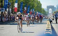 Tour de France 2012.stage 20.Rambouillet - Paris Champs Elysées:.120km