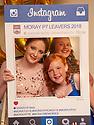Moray P7 Leavers 2018