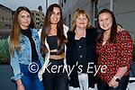 Charlene Morrisson from Tralee celebrating her 30th birthday on Thursday in the Aske Hotel. L to r: Jessica O'Sullivan, Charlene Morrisson, Christina Fitzpatrick and Melissa Horan