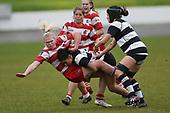 2021 Tasman Trophy Women's Final
