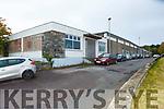 Pretty Polly factory in Killarney
