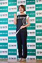 Badminton: Player Nozomi Okuhara turns pro
