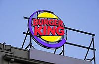 Nederland  Amsterdam - 12-01- 2021.   Burgerking. .   Foto : ANP/ HH / Berlinda van Dam