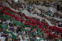 Sao Paulo (SP), 10/03/2020 - Palmeiras-Guarani (Par) - Torcida. Palmeiras e Guarani (Par), durante partida valida pela segunda rodada da fase de grupos da Libertadores 2020, no Allianz Parque, zona oeste da capital, na noite desta terca-feira (10). (Foto: Ale Frata/Codigo 19/Codigo 19)