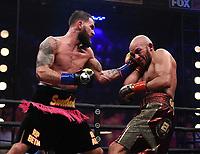 1/30/21: Fox Sports PBC Fight Night - Plant vs Truax