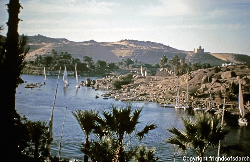 Panoramic view, Egypt