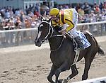 Rachael Alexandra, Calvin Borel up, wins The Mother Goose Stakes 6/27/09