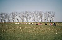 70th Kuurne-Brussel-Kuurne 2018<br /> Kuurne › Kuurne: 200km (BELGIUM)