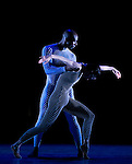 Rambert Dance Company Visions Fugitives