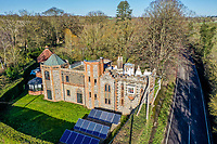 191-year-old Gothic folly that has only had four owners in its history is on the market for £1.25m.