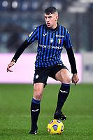 Bergamo 21/01/2021 - Supercoppa Primavera / Atalanta-Fiorentina  <br /> nella foto: Matteo Ruggeri<br /> Photo Image Sport / Insidefoto