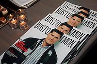 Event - Boston Common / Tedy Bruschi Ames Hotel