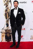 PASADENA, CA, USA - OCTOBER 10: Eduardo Verastegui arrives at the 2014 NCLR ALMA Awards held at the Pasadena Civic Auditorium on October 10, 2014 in Pasadena, California, United States. (Photo by Celebrity Monitor)