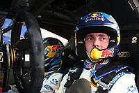 24th April 2021; Zagreb, Croatia; WRC Rally of Croatia, stages 9-16; Adrien Fourmaux - Ford Fiesta WRC WRC