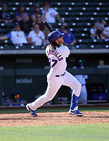 Michael Hermosillo - Chicago Cubs 2021 spring training (Bill Mitchell)