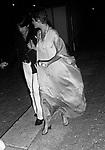 CARLA GRAVINA CON CORRADO PANI<br /> POSITANO 1974