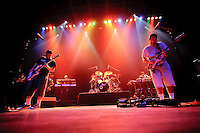 Slightly Stoopid in concert at The Pageant in St. Louis, MO on March 25, 2010.