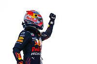 4th September 2021: Circuit Zandvoort, Zandvoort, Netherlands;   33 Max Verstappen NED, Red Bull Racing, F1 Grand Prix of the Netherlands at Circuit Zandvoort