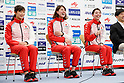 Swimming: Team members announced for Pan Pacific Swimming Championship and Asian Games 2018