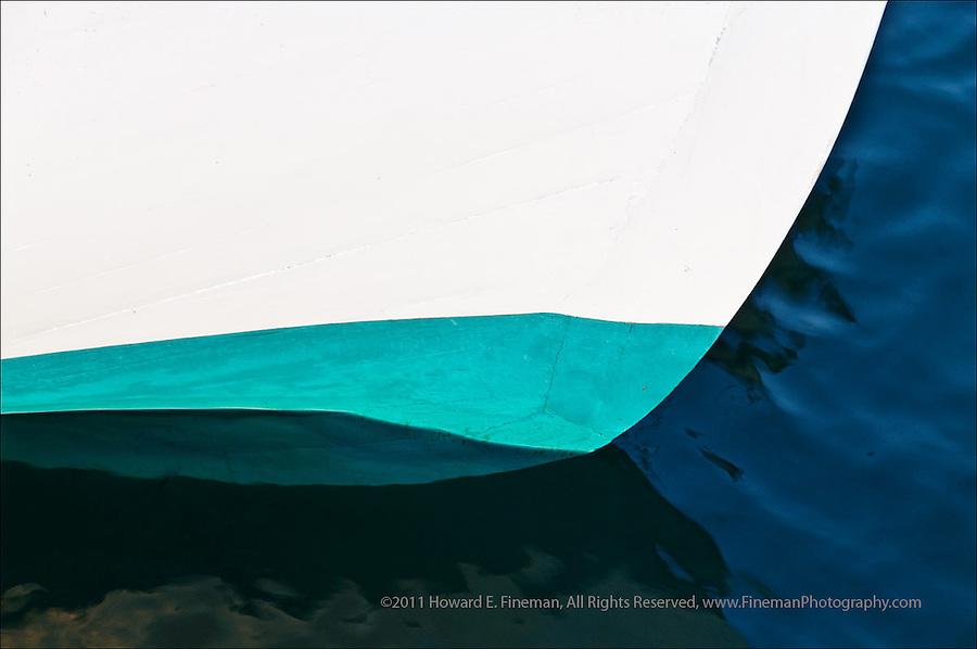 Reflections, Gannon & Benjamin Boatyard, Vineyard Haven, Martha's Vineyard