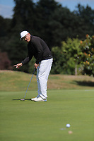 Troy Ropiha. Day one of the Jennian Homes Charles Tour / Brian Green Property Group New Zealand Super 6's at Manawatu Golf Club in Palmerston North, New Zealand on Thursday, 5 March 2020. Photo: Dave Lintott / lintottphoto.co.nz