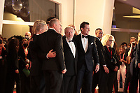"""Venice, Italy - September 10: Kevin J. Walsh and Ridley Scott attend the Red Carpet of 20th Century Studios' movie """"The Last Duel"""" during the 78th Venice International Film Festival on September 10, 2021 in Venice, Italy. <br /> CAP/MPI/AF<br /> ©AF/MPI/Capital Pictures"""