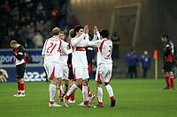 16.02.2007: Eintracht Frankfurt vs. VfB Stuttgart