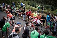Stage 12: Circuito de Navarra to Bilbao (171km)<br /> La Vuelta 2019<br /> <br /> ©kramon