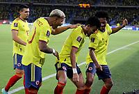 Clasificatorias Copa Mundial de la FIFA Catar 2022 / FIFA World Cup Qatar 2022 Qualifying