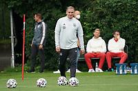 Trainer Stefan Kuntz (Deutschland, Olympiamannschaft) - Frankfurt 13.07.2021: Trainingslager der Deutschen  Olympia-Nationalmannschaft für Tokio 2021