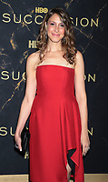 """October 12, 2021. Natalie Gold  attend HBO's """"Succession"""" Season 3 Premiere at the  American Museum of Natural History in New York October 12, 2021 Credit: RW/MediaPunch"""