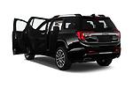 Car images of 2020 GMC Acadia Denali 5 Door SUV Doors