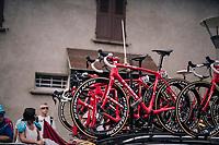 Stage 13: Bourg d'Oisans > Valence (169km)<br /> <br /> 105th Tour de France 2018<br /> ©kramon
