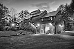 Levon Helm's Barn / The Midnight Ramble