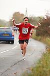 2012-10-21 Abingdon marathon 02 SB 8miles2