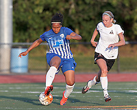 Boston Aztec vs Boston Breakers Reserve, June 22, 2016