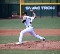 Scott Effross - Mesa Solar Sox - 2019 Arizona Fall League (Bill Mitchell)
