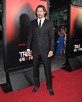 Joe Manganiello <br />  at HBO True Blood Season 6 Premiere held at The Cinerama Dome in Hollywood, California on June 11,2013                                                                   Copyright 2013 Hollywood Press Agency