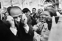 mani pulite 1992-1994, Silvio Berlusconi scende in campo 1994, Como