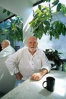 Jacques Languirand<br /> <br /> <br /> PHOTO :   Agence Quebec Presse