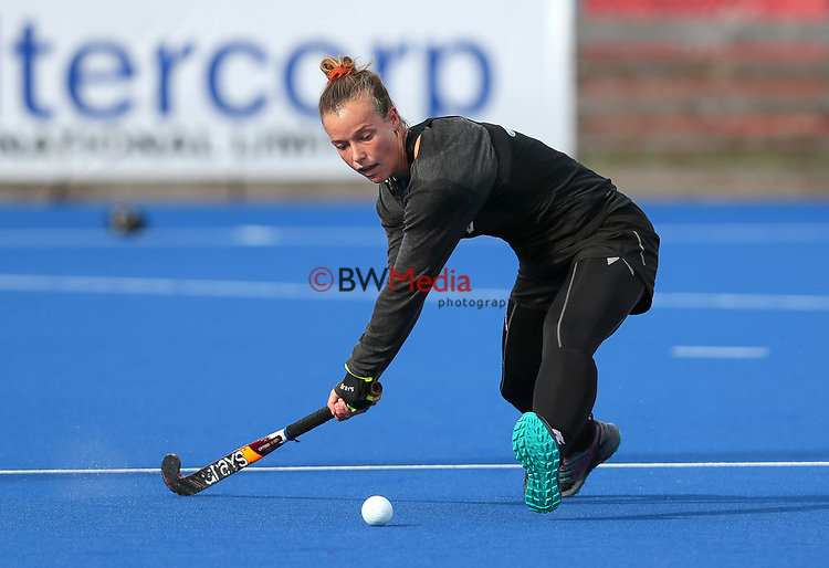 Megan Hull. Blacksticks Women training, National Hockey Centre, Auckland, Saturday 27 March 2021. Photo: Simon Watts/www.bwmedia.co.nz