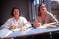 L' Università popolare di Roma si occupa della formazione permanente degli adulti. Fondata il 30 marzo 1987.Popular  University of Rome is responsible for the adults education.Founded March 30 1987....