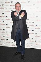 "Ray Winstone<br /> arrives for the ""Iron Men"" premiere at the Mile End Genesis cinema, London.<br /> <br /> <br /> ©Ash Knotek  D3236  02/03/2017"