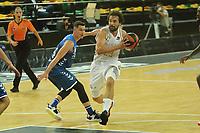 2020.09.19 ACB Gipuzkoa Basket VS Real Madrid Baloncesto