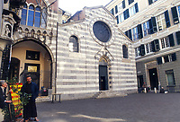 - Genova, chiesa di San Matteo<br /> <br /> - Genoa, St. Matthew's Church