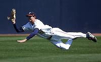 Best of UVa Baseball 2008 Season