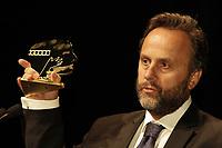 SEptember 3,, 2012 - Montreal (Qc) CANADA -  <br />  Montreal World Film Festival closing ceremonies - Grand Prix des Americas (Grand-Prix des Ameriques ) - Ismail Guness for WHERE THE FIRE BURN (ATESIN DUSTUGU YER)
