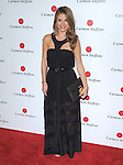 Maria Menounos attends the grand opening of luxury Brazilian brand Carmen Steffens' U.S. Flagship store in Hollywood, California on August 02,2012                                                                               © 2012 Hollywood Press Agency
